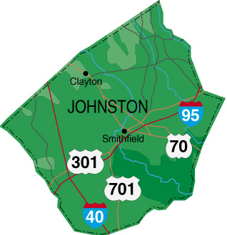 Johnston