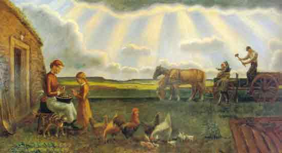 Forgotten and future vegetable phytoceuticals for Is there still a homestead act